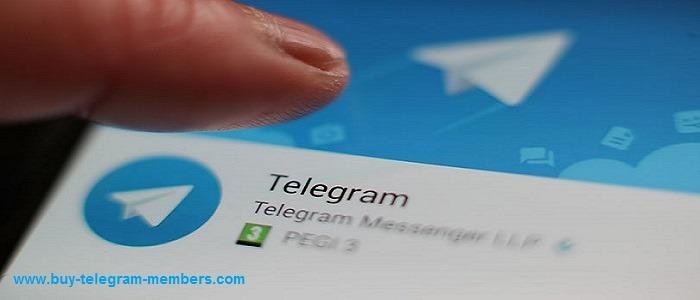 buy telegram members (@telegrammembers) Cover Image