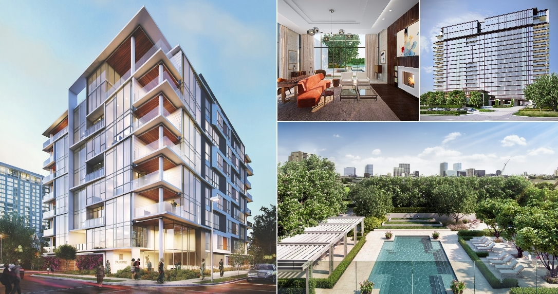 UPHOMES - New Condos Toronto (@uphomes) Cover Image