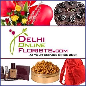 Shanvi Sarki (@chocolate2delhi) Cover Image
