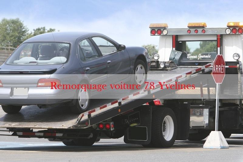 Remorquage voiture 78 Yvelines (@remorquage78) Cover Image