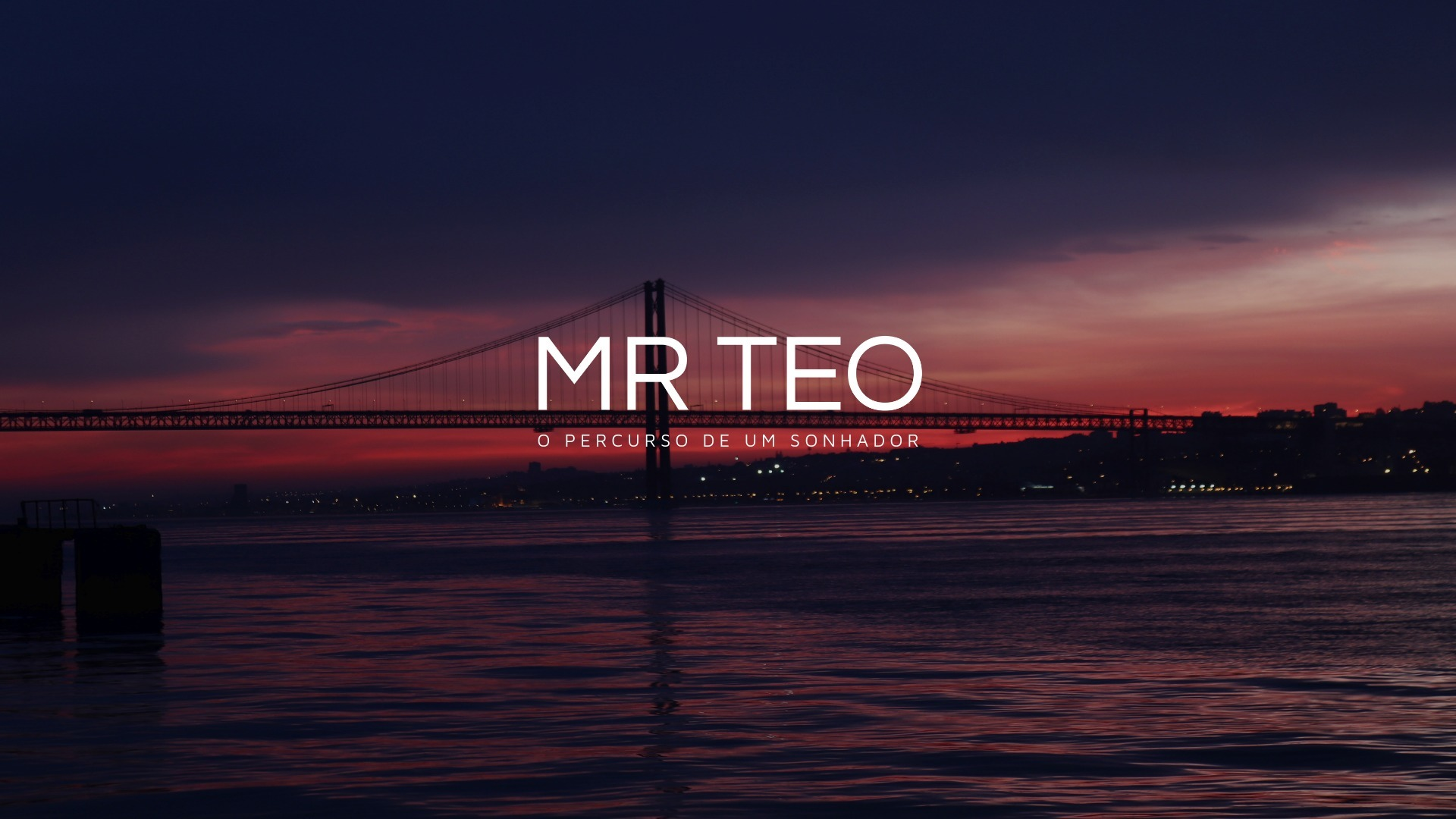 M (@mrteo) Cover Image