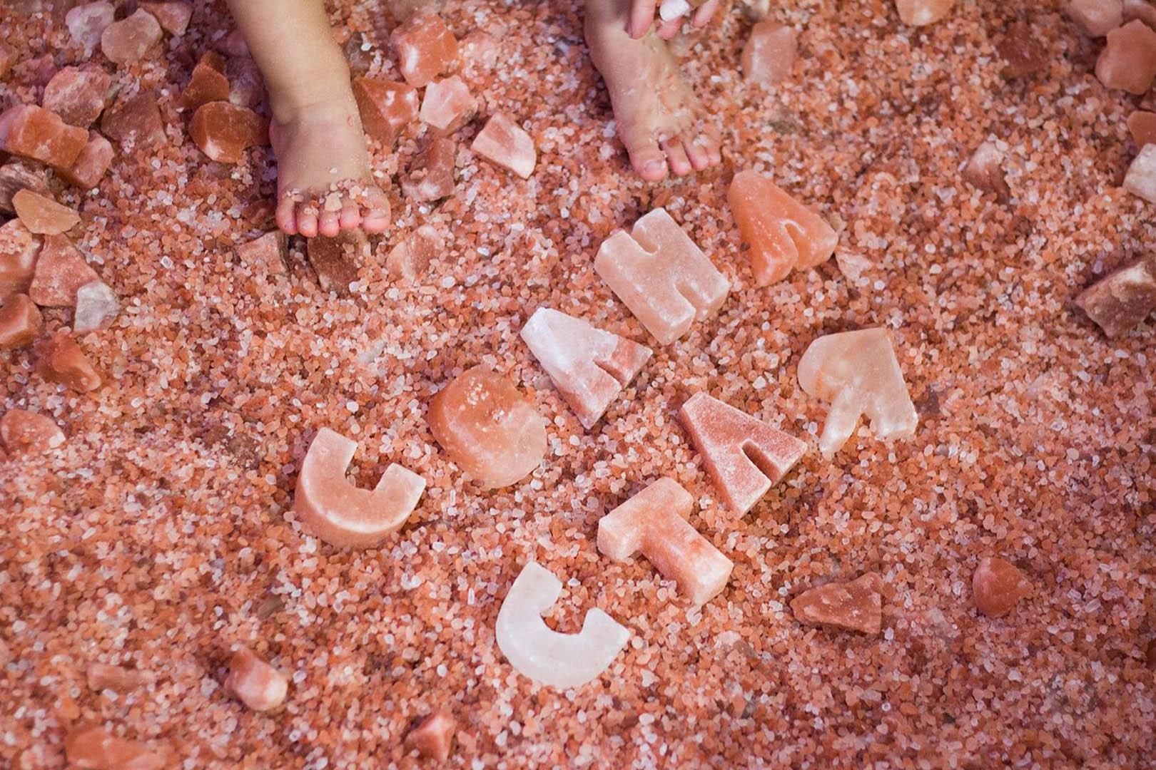 Халотерапия в Солна Стая от Соленото Кралство (@solenokralstvo) Cover Image