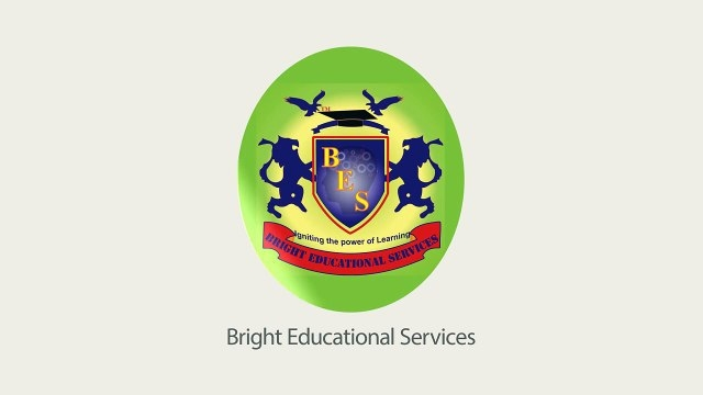 Bright Educational Services (@brighteducationalservices) Cover Image