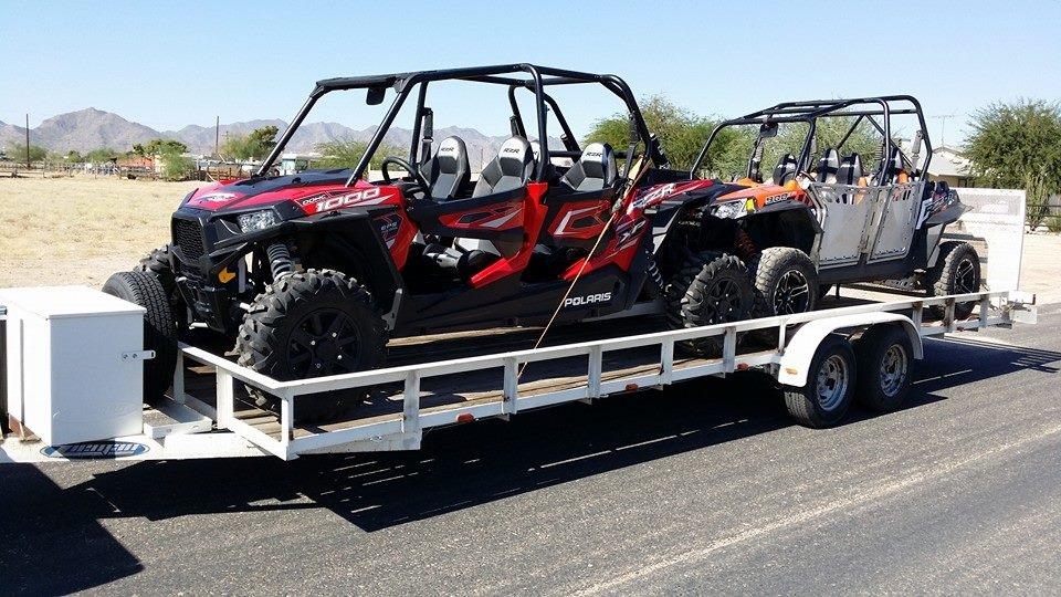 Tucson ATV Tours & Rentals (@tucsonatvtoursaz) Cover Image