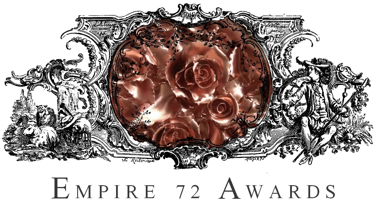 Empire 72 (@empire72awards) Cover Image