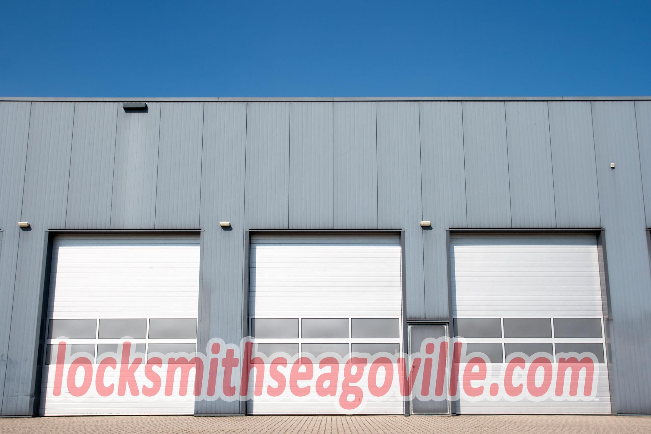 Locksmith In Seagoville (@seagovilleloc) Cover Image