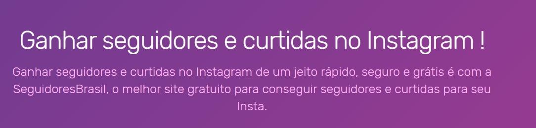 seguidoresbrasil (@seguidoresbrasil2) Cover Image