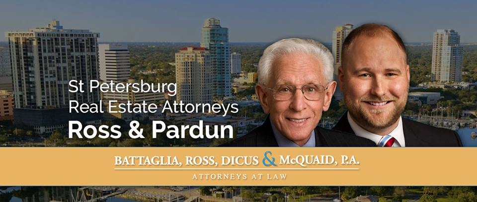 St Petersburg Real Estate Attorney (@stpeterea) Cover Image