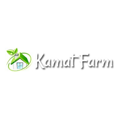 kamat Farm (@kamatfarm) Cover Image