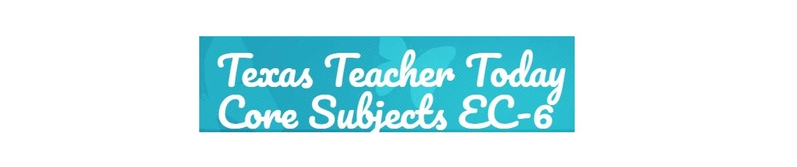 Texas Teacher Today (@coresubjects) Cover Image