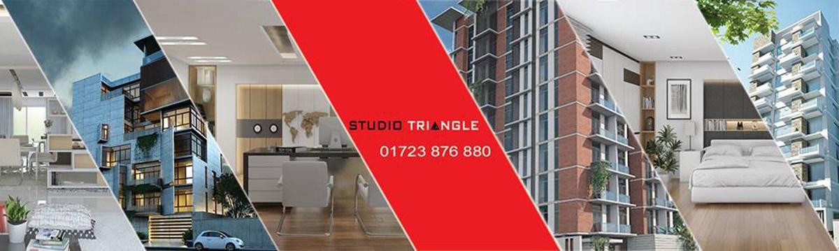 Studio Triangle (@studiotriangle) Cover Image