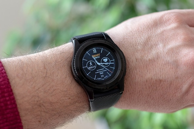 Mens Smartwatches (@menssmartwatches) Cover Image