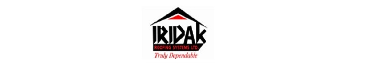 Iridak Roofing Systems Limited (@iridakroofedly) Cover Image