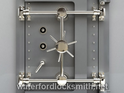 Waterford Locksmith (@waterfordloc) Cover Image