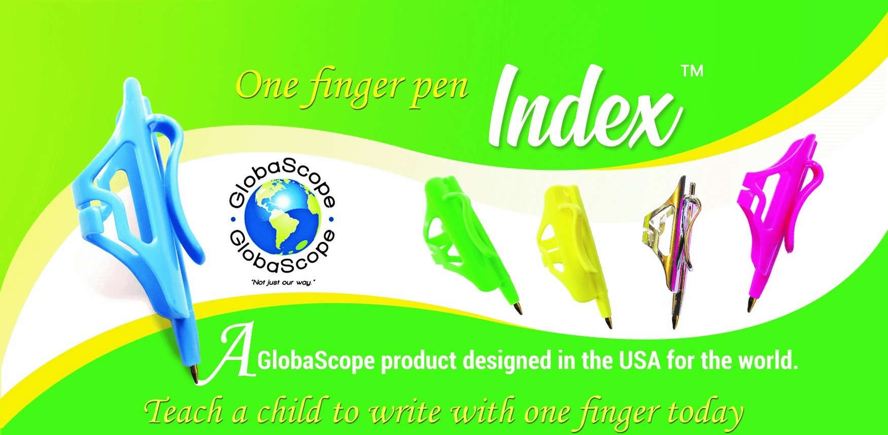Globascope (@indexpenstore) Cover Image