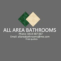 All Area Bathrooms (@allarea-bathrooms) Cover Image