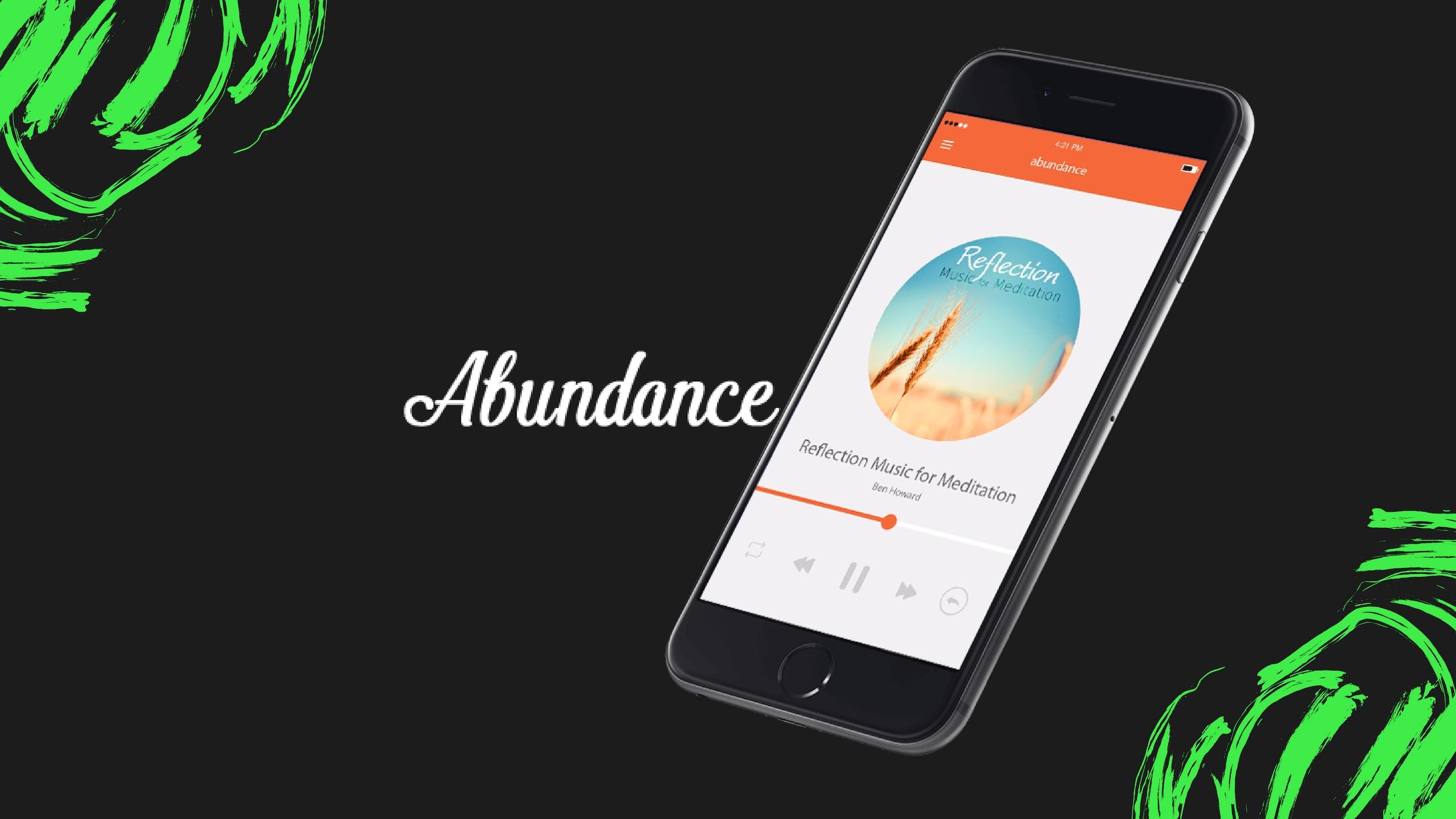 Abundance App (@abundanceapp) Cover Image