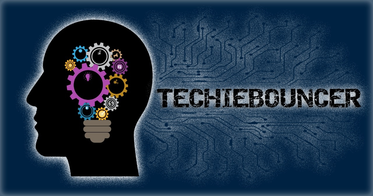 Moha (@techiebouncer) Cover Image
