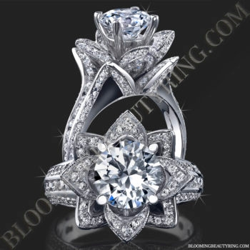 Blooming Rings, Inc. (@bloomingbeautyring) Cover Image