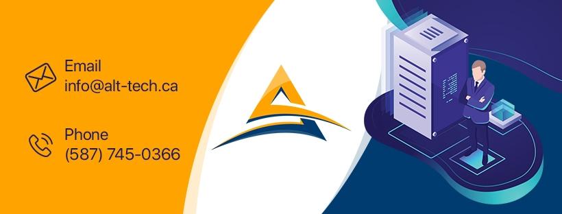 Alt-Tech Inc (@alttechincca) Cover Image