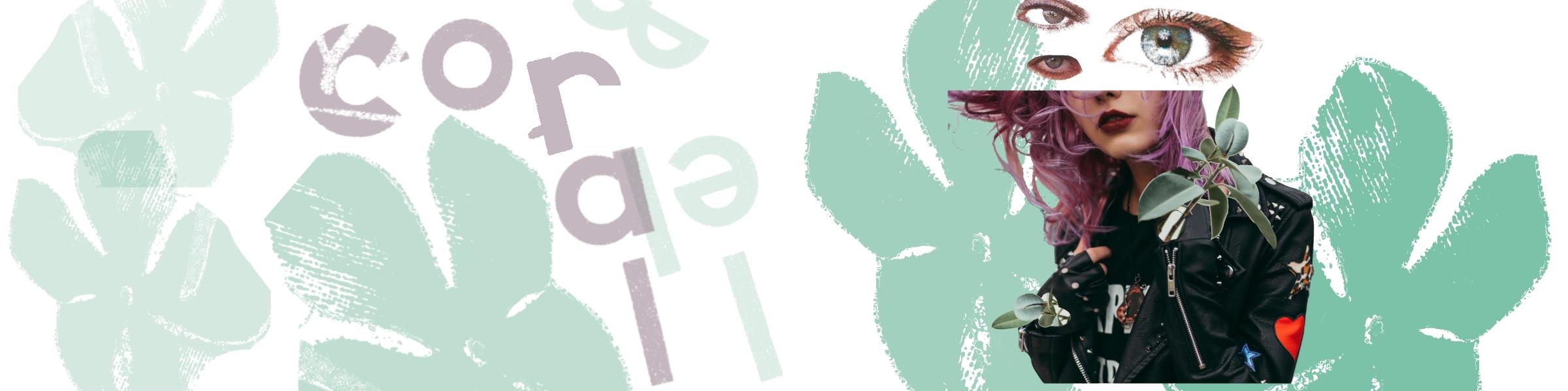 Anna Graziosi (@coralbelcollage) Cover Image