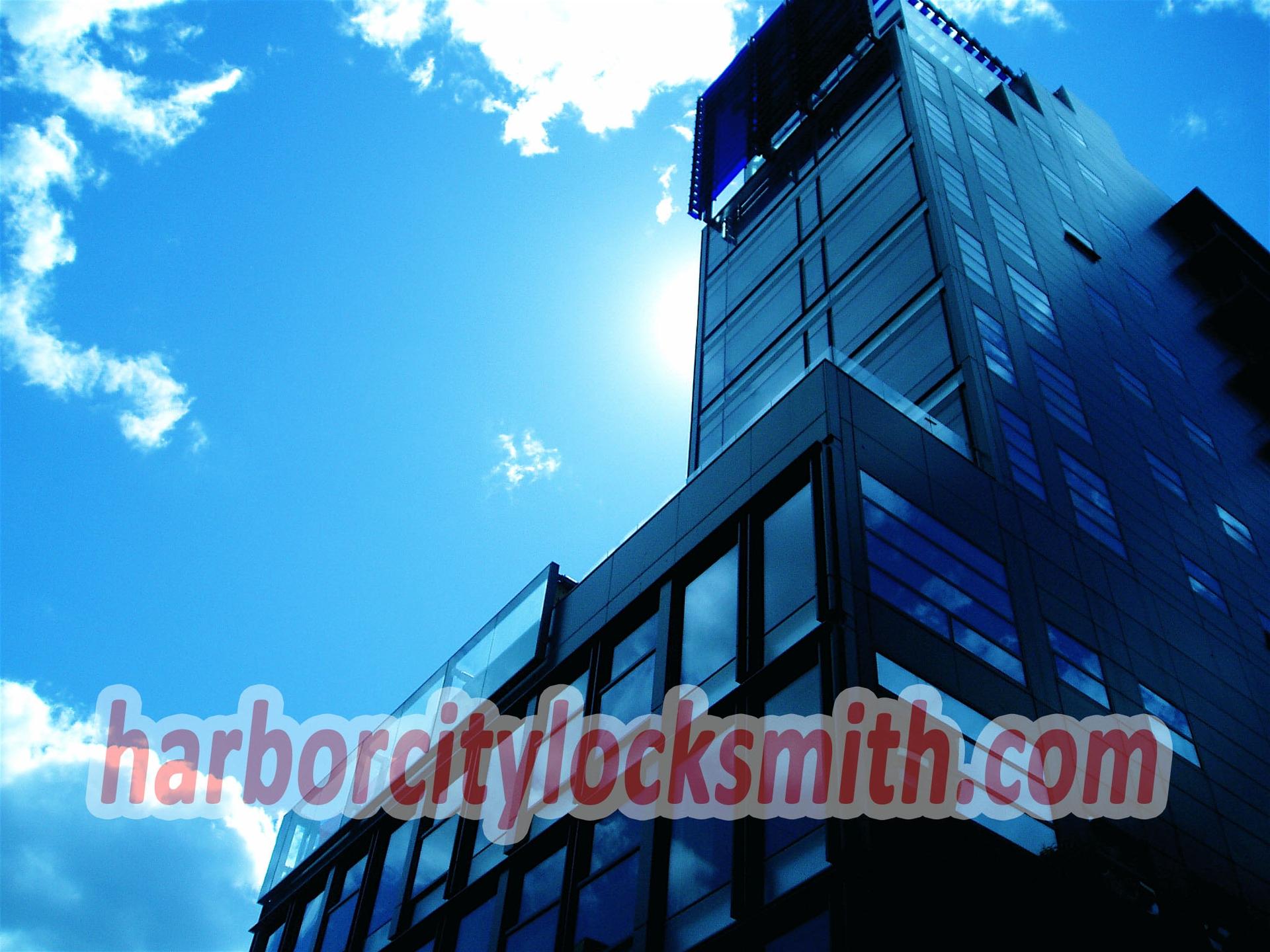 Harbor City Locksmith (@harborcityloc) Cover Image