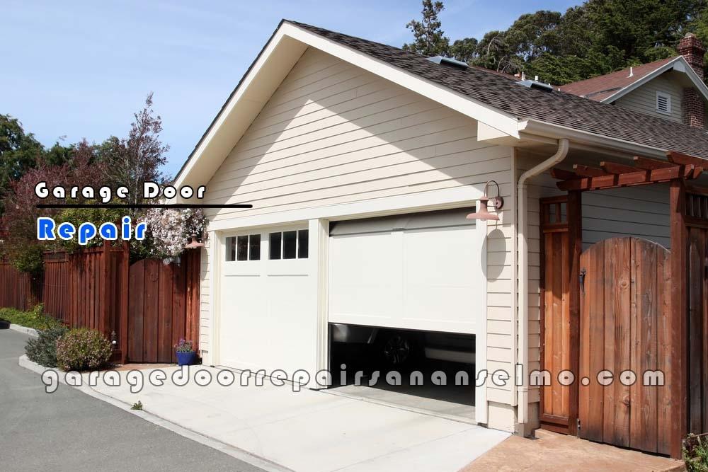 San Anselmo Garage Services (@sananselmogara) Cover Image