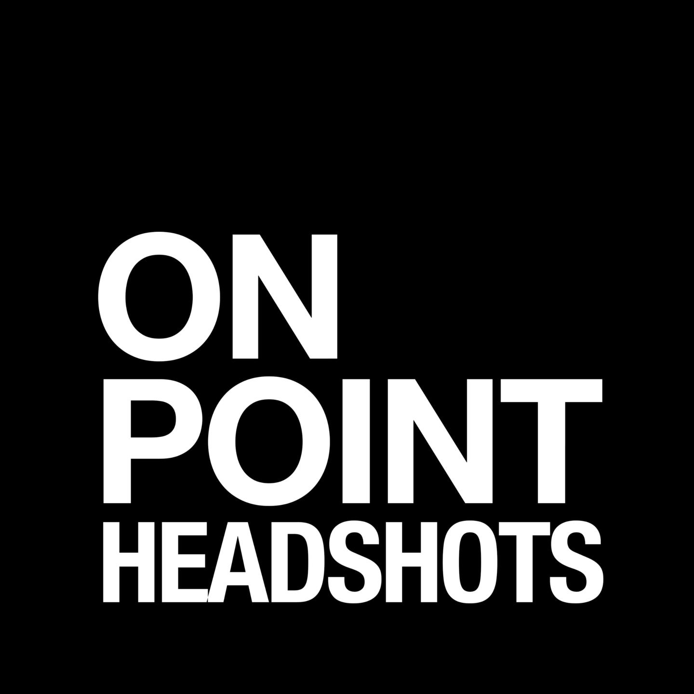 On Point Headshots (@onpointheadshots) Cover Image
