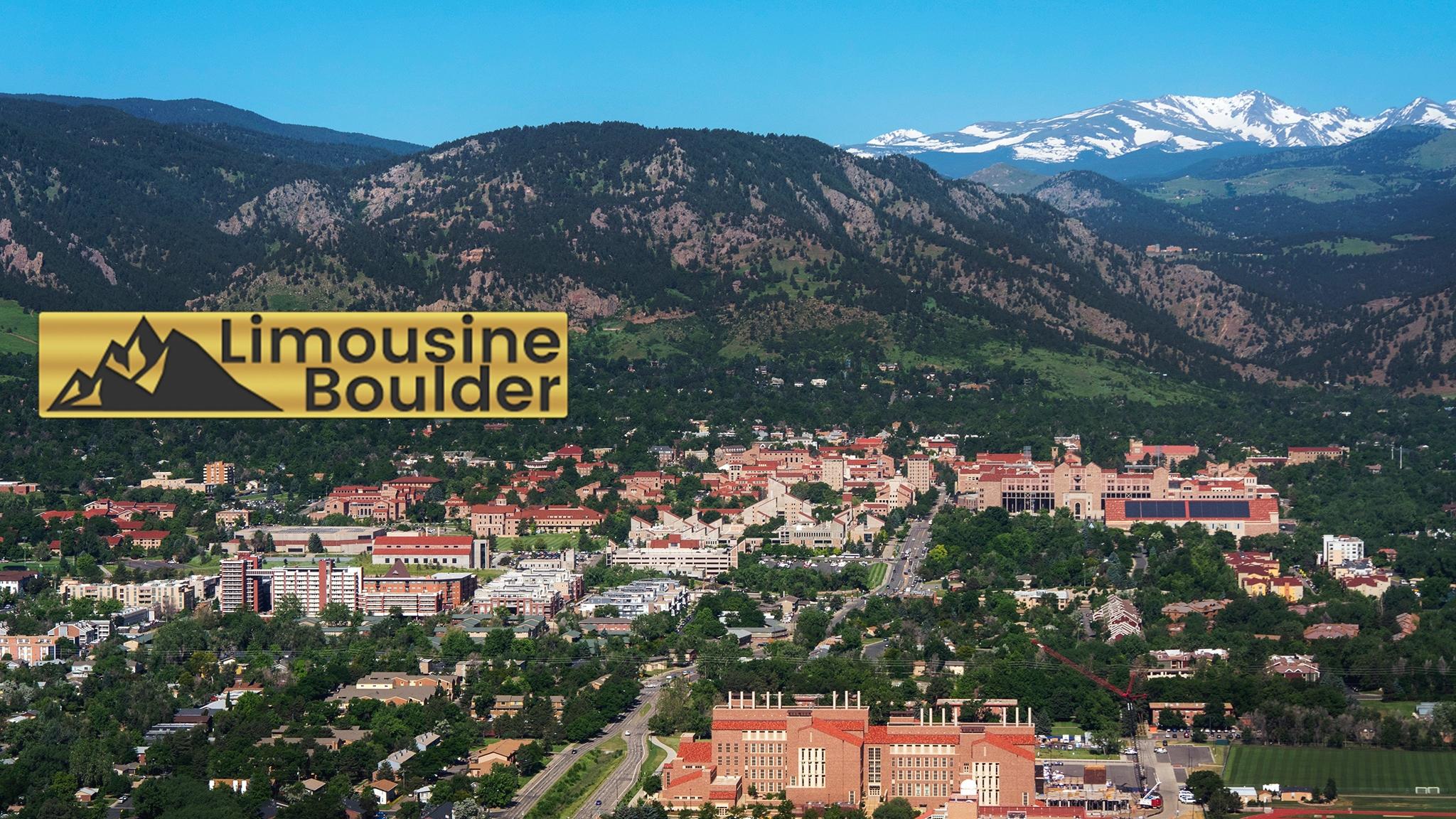 Limousine Boulder (@limousineboulder) Cover Image