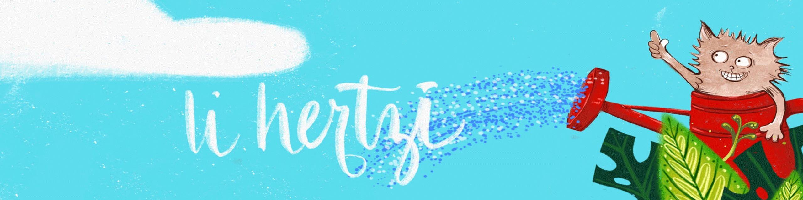 Li Hertzi (@lihertzi) Cover Image
