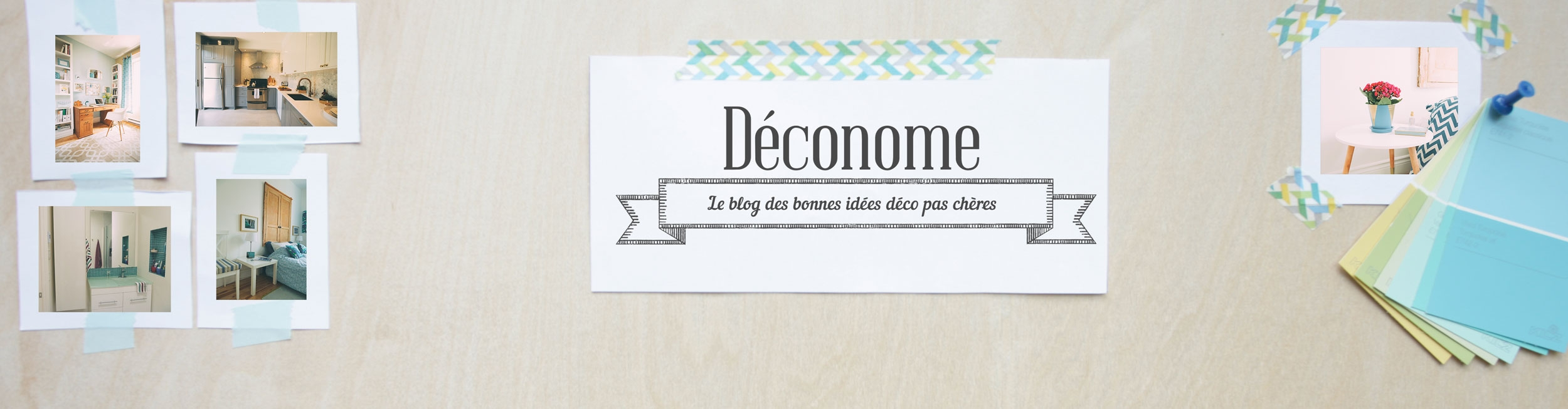 Déconome (@deconome) Cover Image