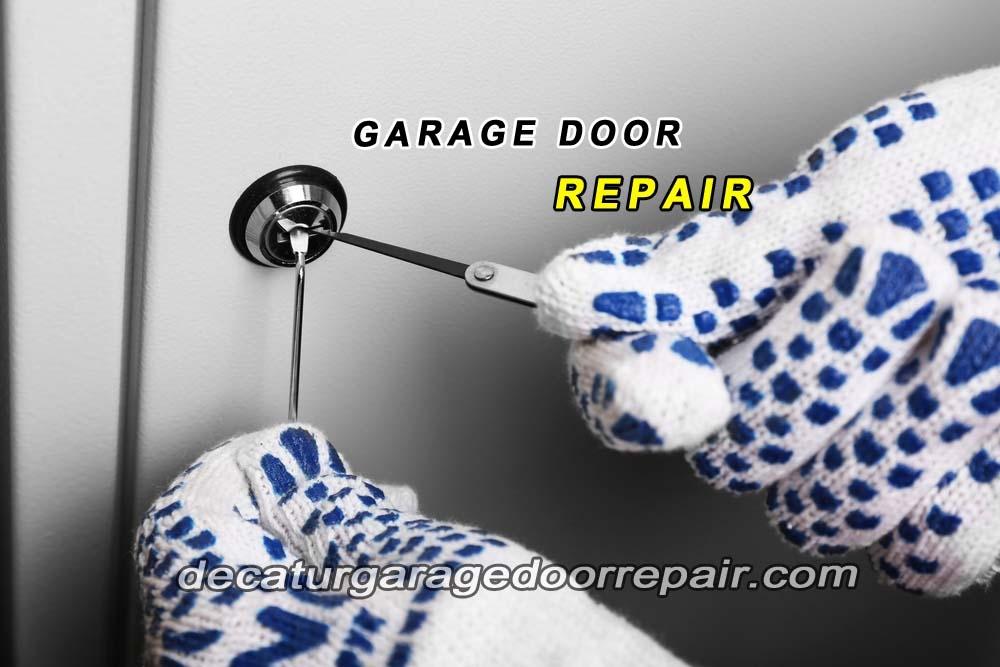Skillful Garage Door Guys (@decaturgara) Cover Image