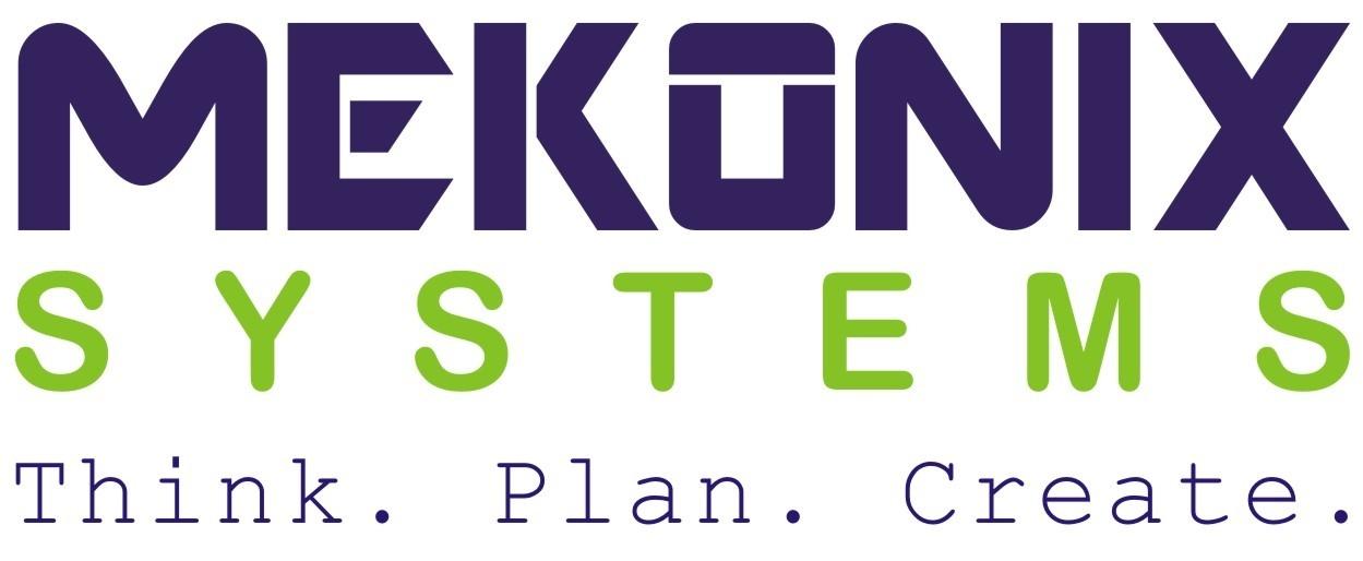 Mekonix Systems  (@mekonixsystems) Cover Image