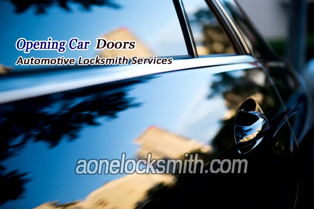 A One Locksmith (@aoneloc) Cover Image