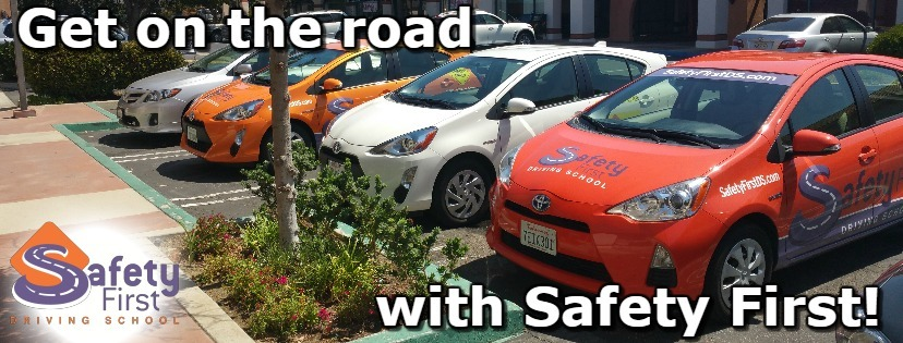 Safety First Driving School (@safetyfirstds) Cover Image