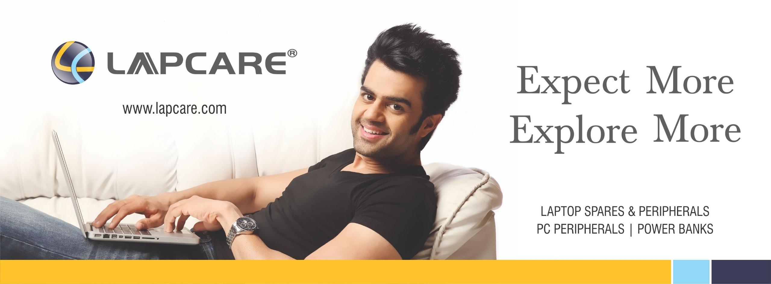 lapcare (@lapcare) Cover Image