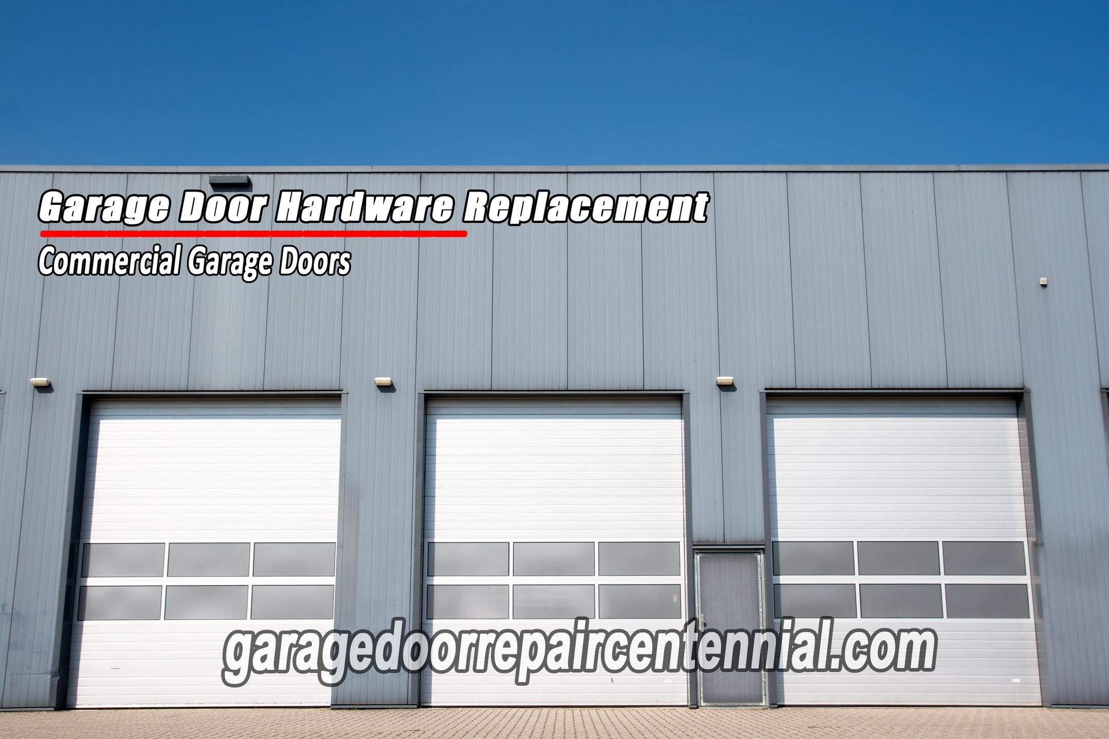 Centennial Pro Garage Door (@centennialgara) Cover Image