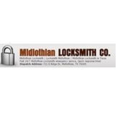 Midlothian Locksmith Co. (@harrisonmcknight) Cover Image