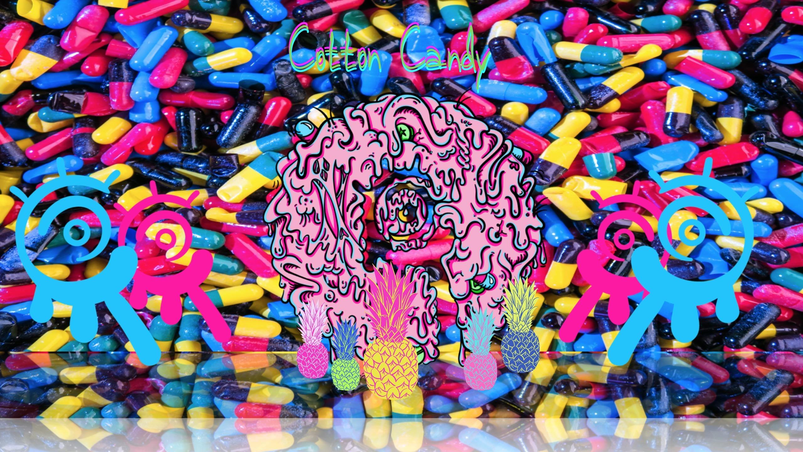 Cotton Candy (@cottoncandysonfire) Cover Image