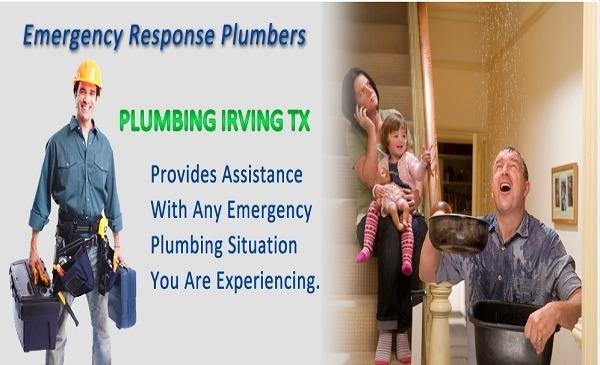 Plumbing Irving TX (@hcuchamucha) Cover Image