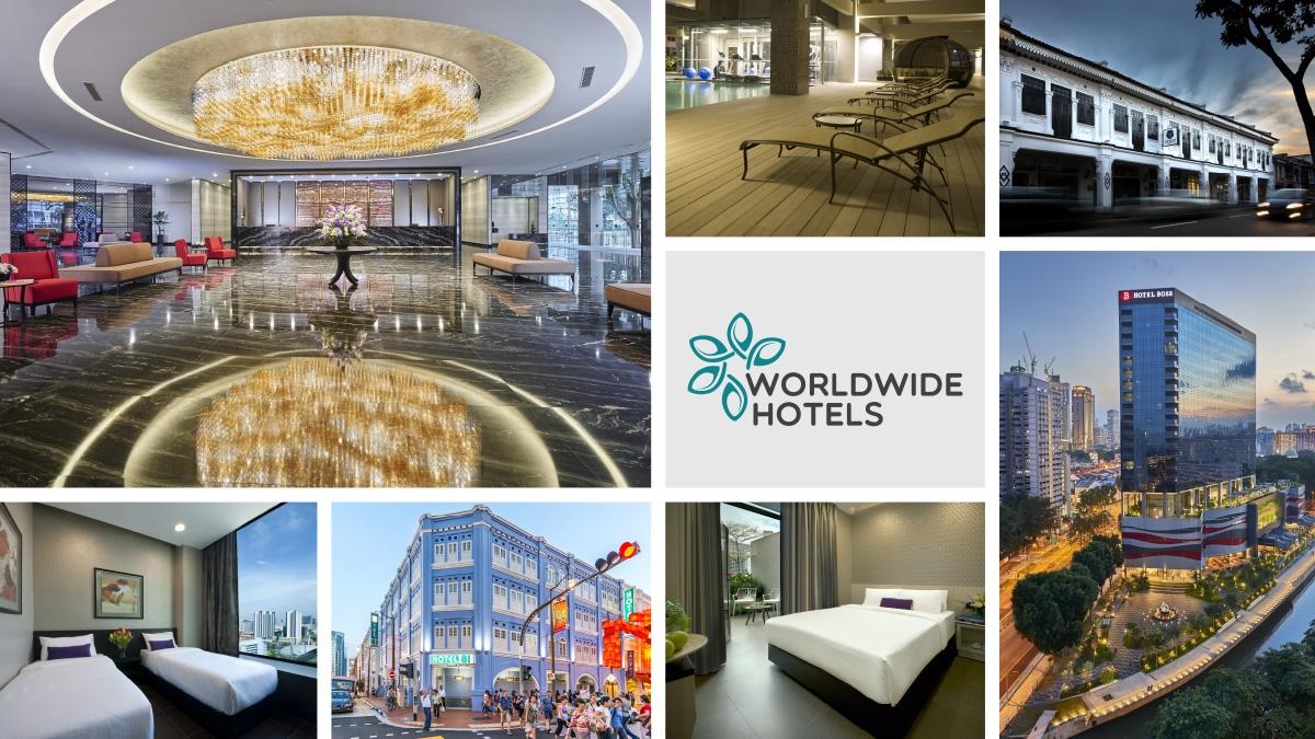 Worldwide Hotels (@laurabeekman) Cover Image