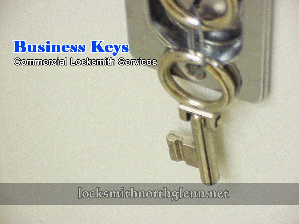 Mike's Locksmith Service (@northglennlocc) Cover Image