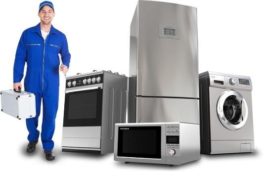 Home Appliances Maintenance (@syanaa) Cover Image