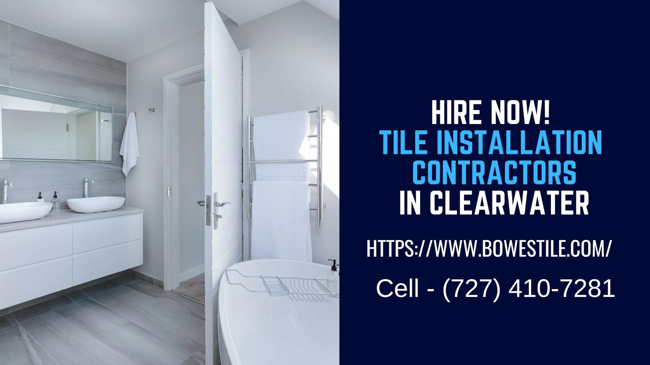 Bowes Expert Ceramic Tile (@bowestile) Cover Image