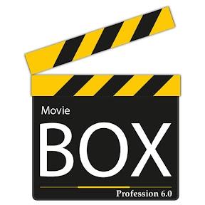 Moviebox Profession (@movieboxprofession) Cover Image
