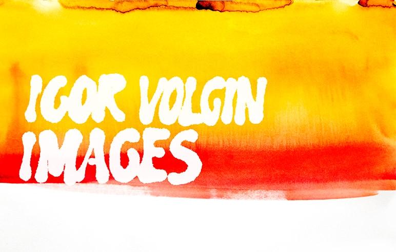 Igor Volgin (@volgindesign) Cover Image