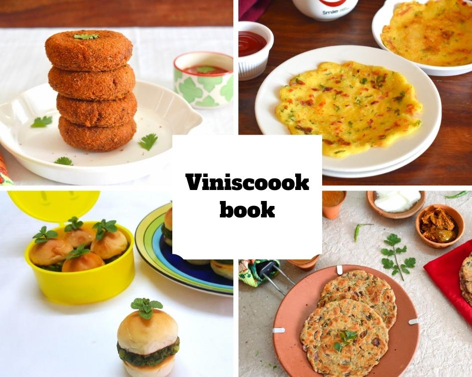 Vinis Cookbook (@vinis_cookbook) Cover Image