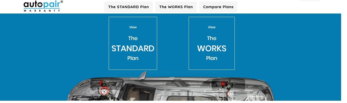 AutoPair Warranty (@autopair) Cover Image
