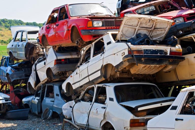Scrap Car Removal GTA (@scrapcarremovalgta) Cover Image