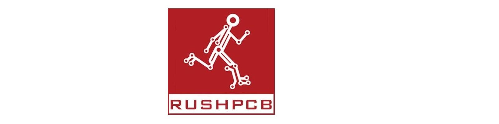 RUSH PCB (@rushpcb) Cover Image